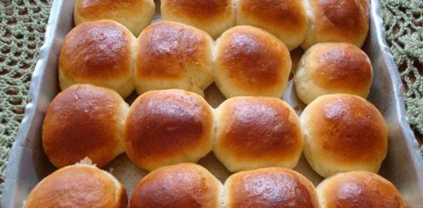 pão de minuto