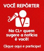 Você Repórter - Clique aqui e participe!