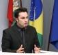 Vereador Marcius Machado participa de chat sobre o aumento de vereadores em Lages