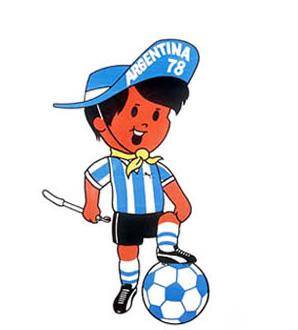Argentina 1978  Gauchito 3fe8ed2c762d5