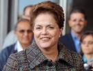 Presidente eleita Dilma Rousseff participa de reunião do Diretório do PT
