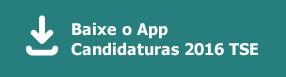 Baixe o App Candidaturas 2016 TSE