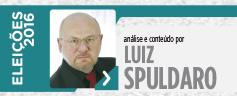Análise e conteúdo por Luiz Spuldaro
