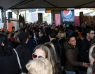 Público lota Parque para curtir último dia da 22ª Festa Nacional do Pinhão
