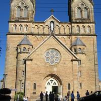 Catedral Diocesana de Lages