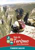 Guia de Turismo Regional 1ª Edição