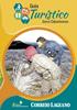 Guia de Turismo Regional 2ª Edição