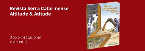 Revista Serra Catarinense Altitude & Atitude