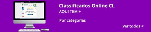 Classificados Online - Aqui tem mais