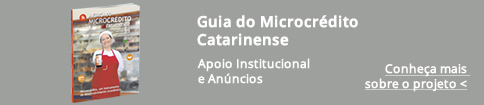Guia do Microcrédito Catarinense