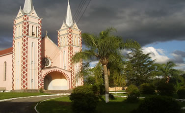 Bocaina do Sul