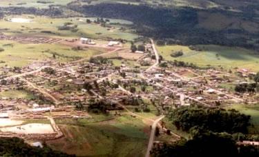 Campo Belo do Sul
