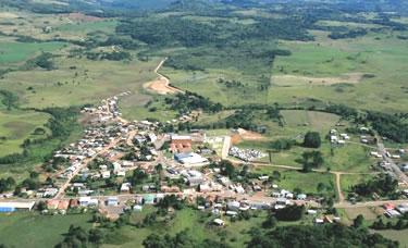 Cerro Negro Santa Catarina fonte: cl.clmais.com.br