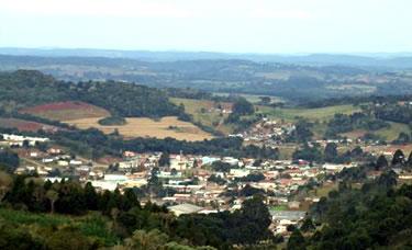 São José do Cerrito