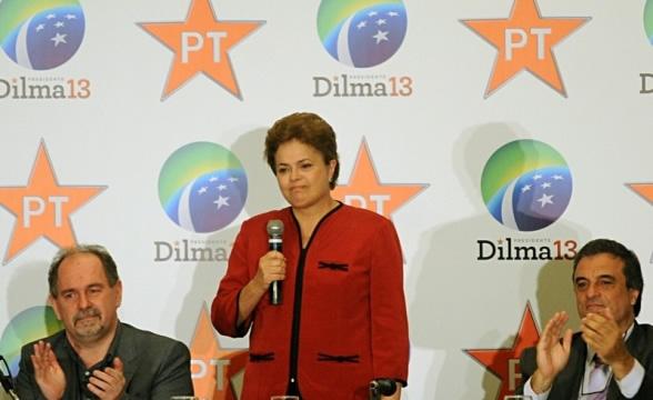Dilma faz exames e médicos dizem que resultados são satisfatórios