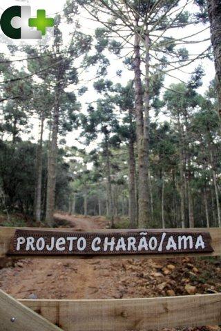 Projeto Charão está em Urupema