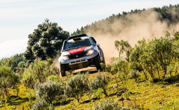 Serra terá provas espetaculares em 2018: Rally Caminhos da Neve e Rally Rota SC