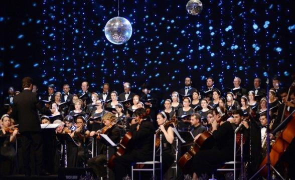 Orquestra Sinfônica realiza concerto no sábado