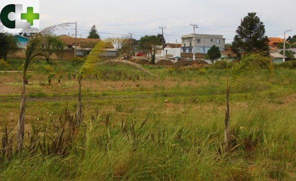 Ideia é uma ampla área de lazer na praça ao lado do Centro Serra