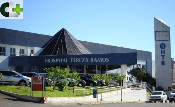 Exames devem voltar ao normal no Hospital Tereza Ramos
