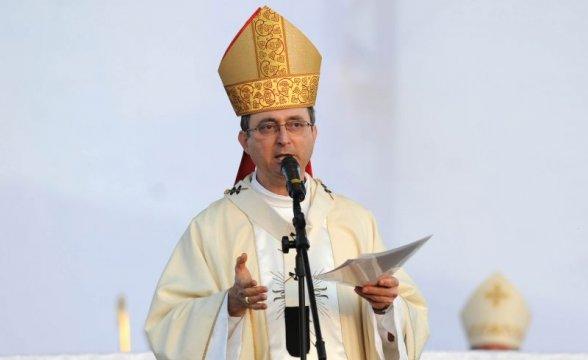 Papa nomeia arcebispo de Brasília como relator geral do Sínodo de 2018